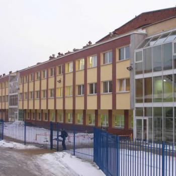 Szklany Dach Bombardier Wrocław