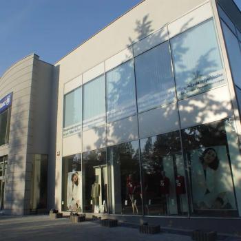 Budynek Szyk 2000