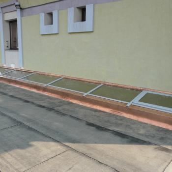 Świetliki Dachowe Chełm Śląski