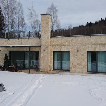 Dom Lachowice