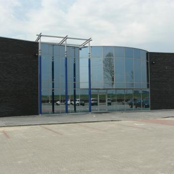 Budynek Viva Trans